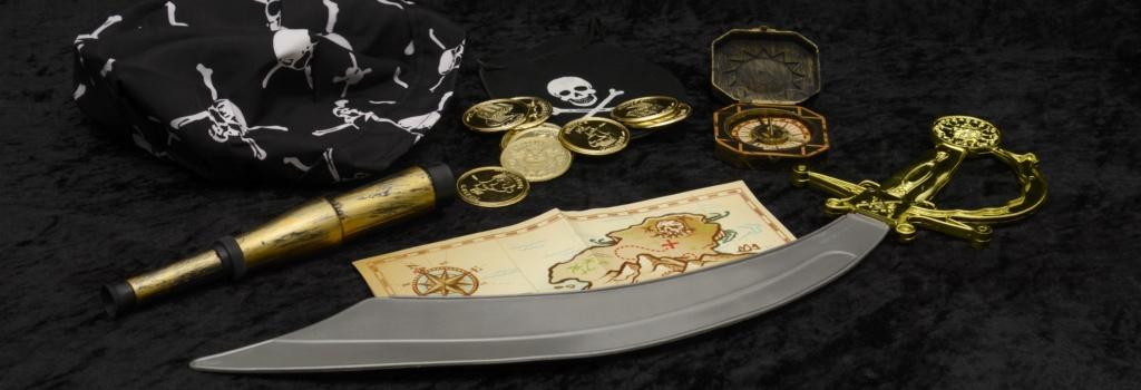 Путь капитана / мореплавателя / моряка Pirate10