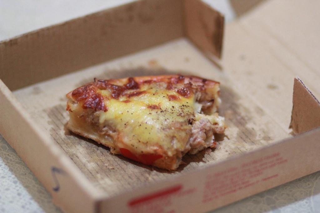 Съешь сам или отдашь другому? Pizza-10