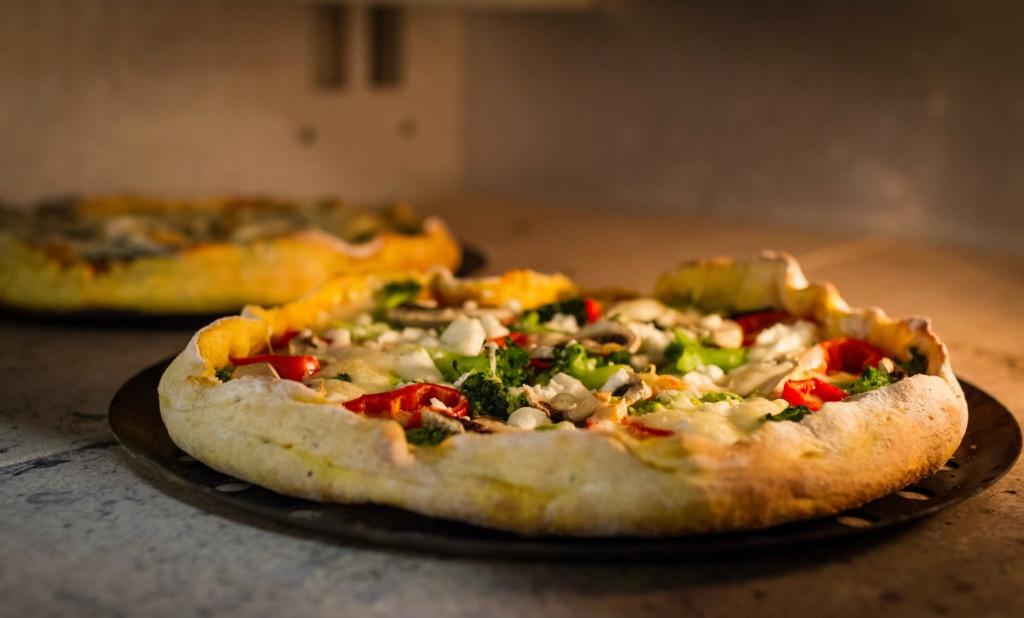 Путь гурмана / кондитера / пастамейкера / пиццамейкера / повара / сушиста Pizza-11
