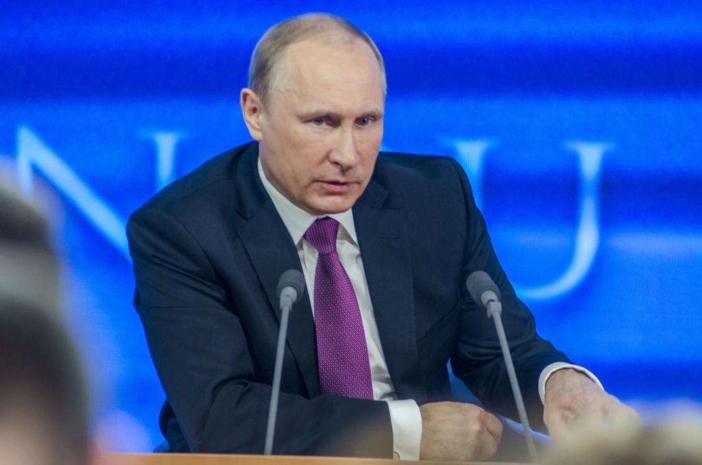 Путь Президента Putin-10