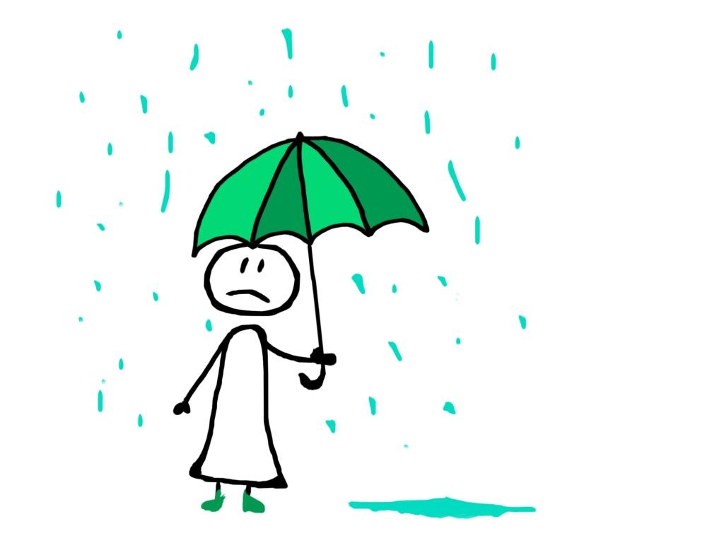 Жизненная мотивация (мышление на миллион) Rain-110