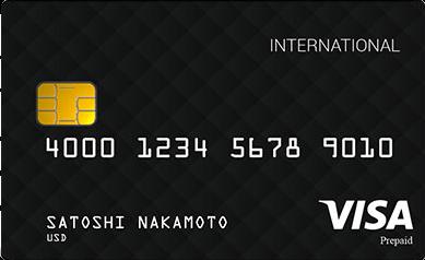 Криптовалютные карты Satosh11