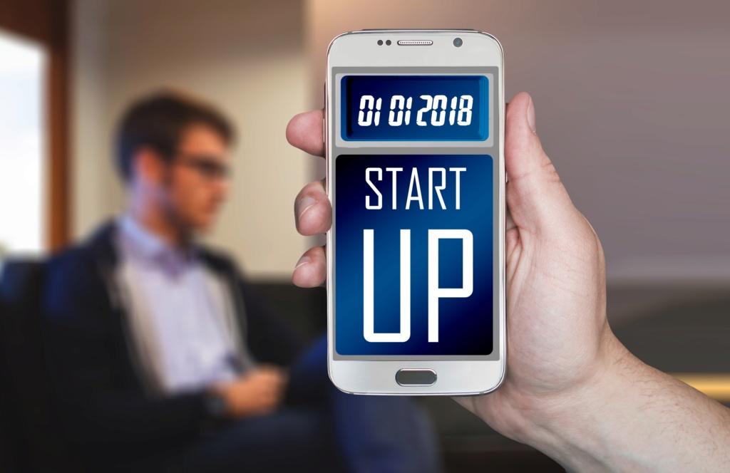 Путь изобретателя / стартапера Smartp13