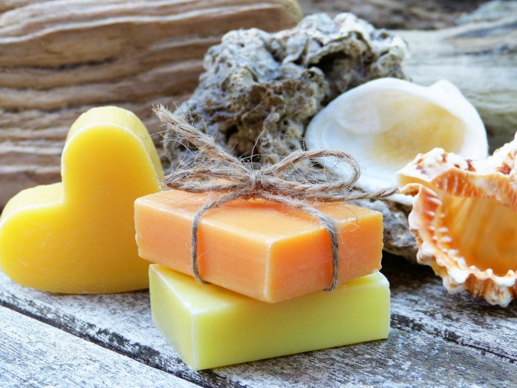 Путь косметолога / массажиста / мастера салона красоты Soap-410