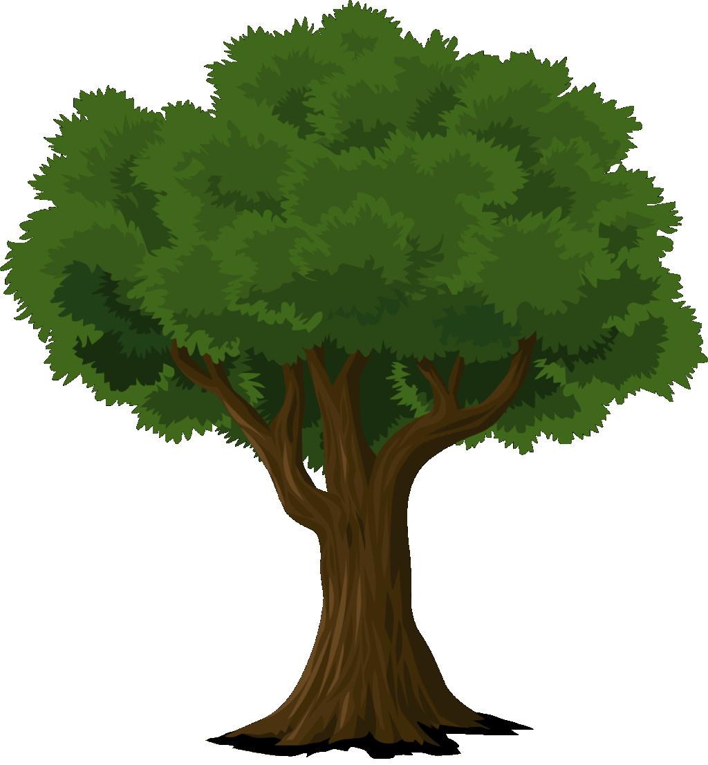 Любимое дерево Tree-510