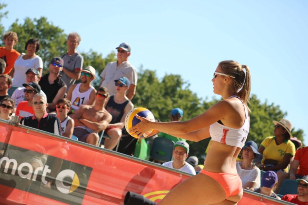 Путь волейболиста Volley10