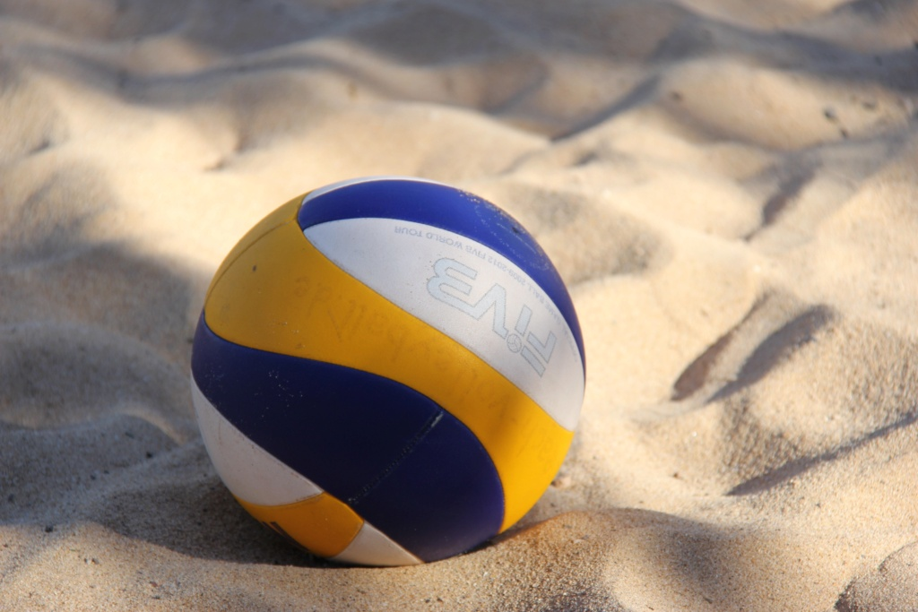 Путь волейболиста Volley11