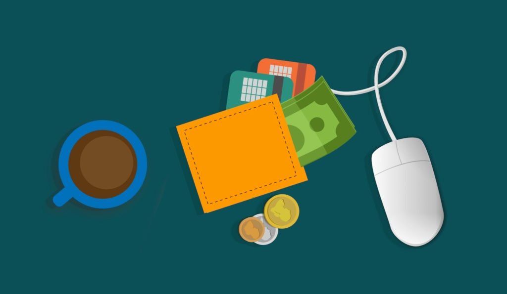 Электронная коммерция (E-commerce) Wallet10