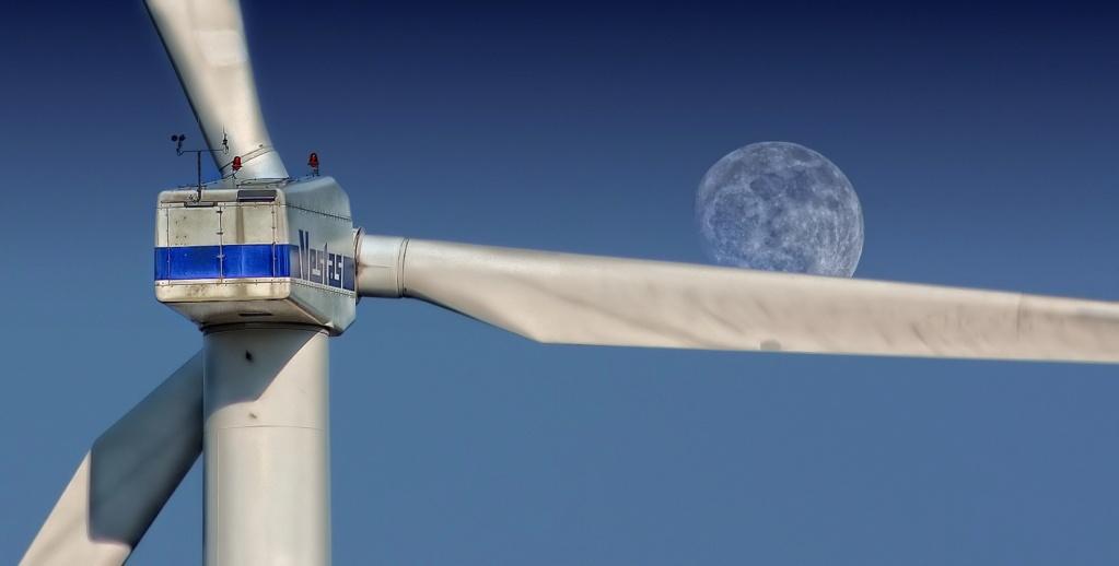 Путь энергетика Windmi10