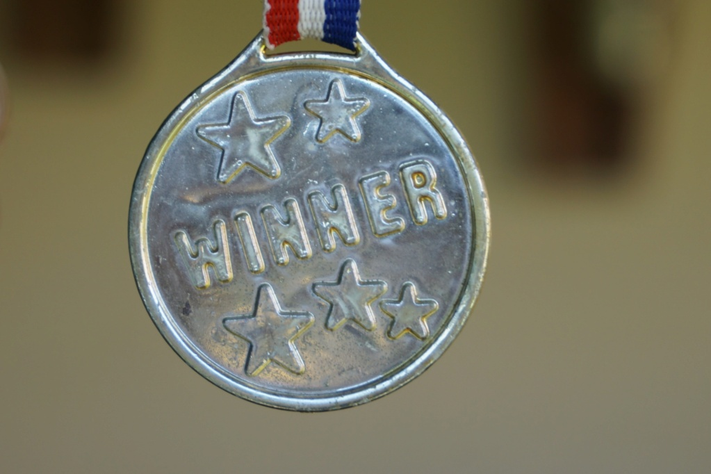 Жизненная мотивация (мышление на миллион) Winner10