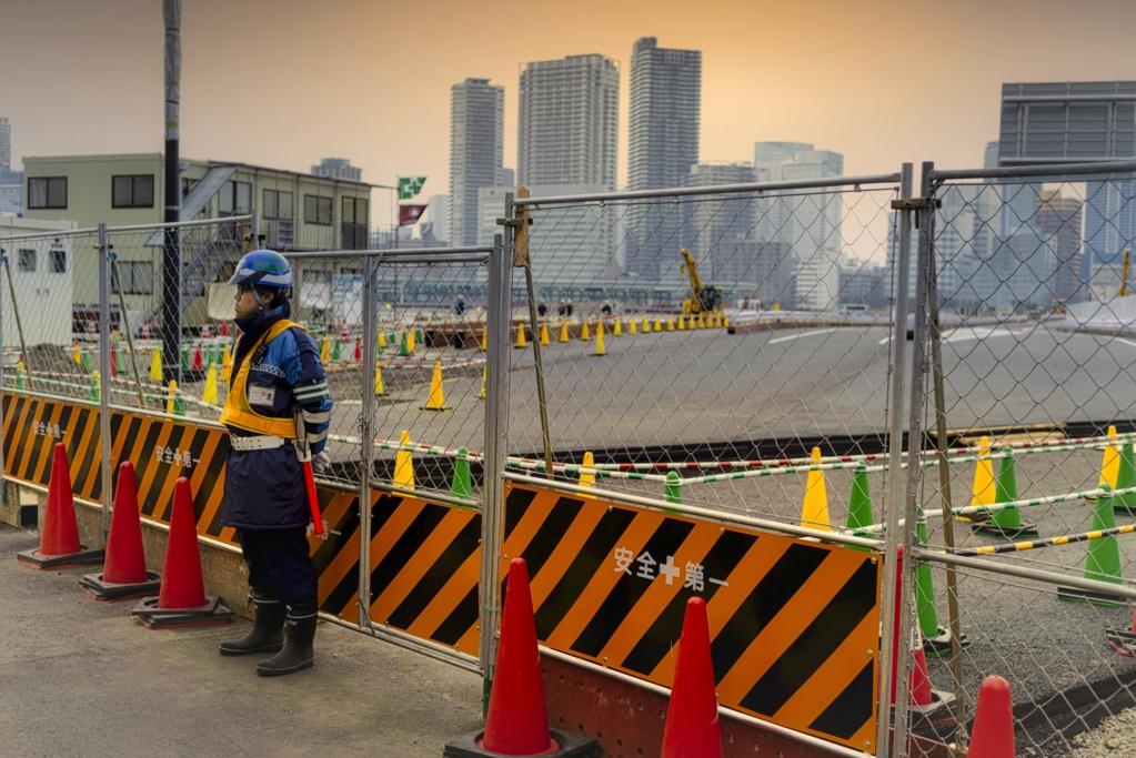 Путь сторожа / охранника / смотрителя Worker10