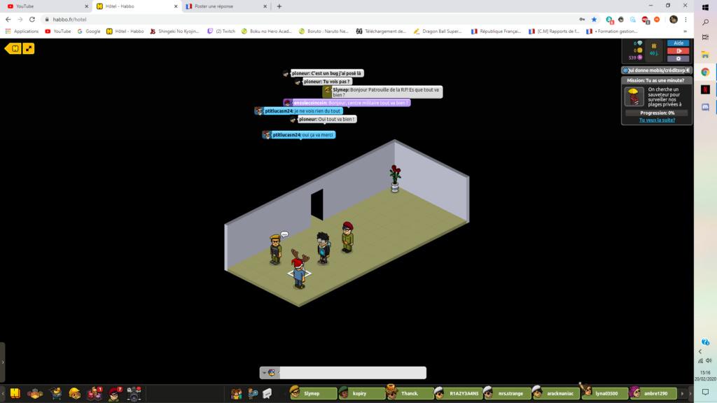 [CM] Rapports de patrouille enzolecoincoin Captu135