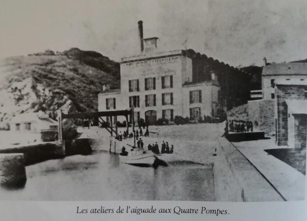 [ Histoire et histoires ] L'Aiguade des Quatre-Pompes Aiguad10