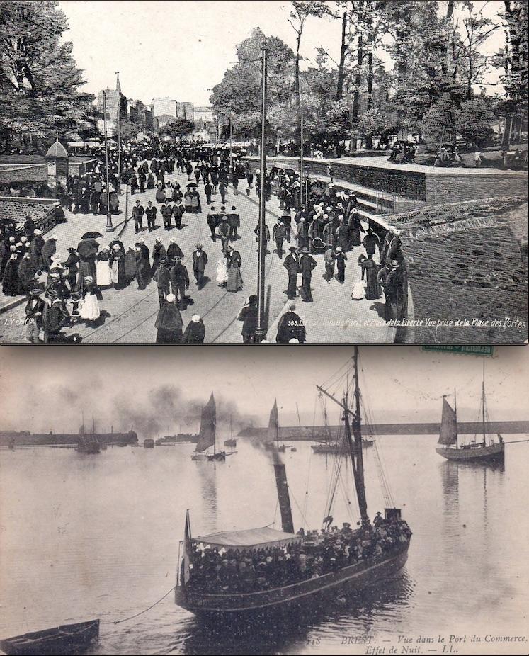 [Ports] LE VIEUX BREST - Page 28 Captur10