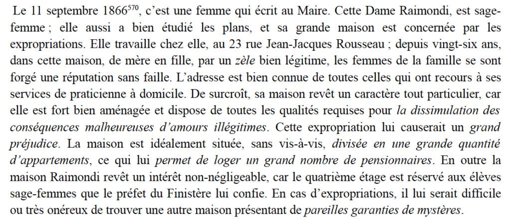 [Ports] LE VIEUX BREST - Page 25 Maison10