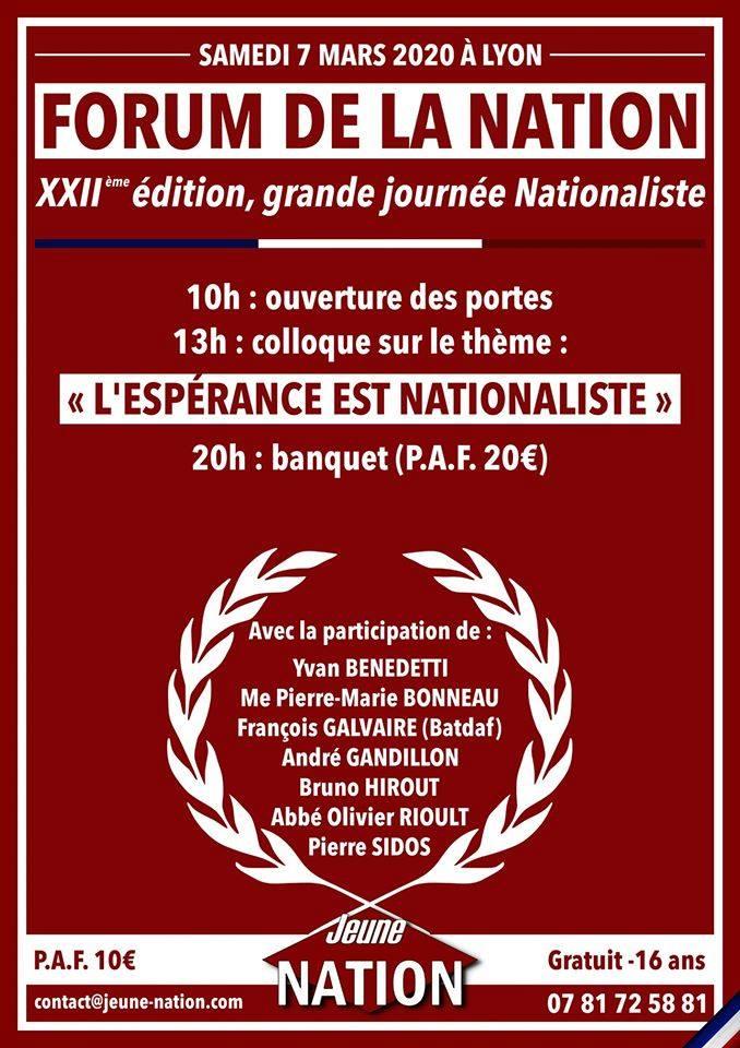 Forum de la nation Indexb10