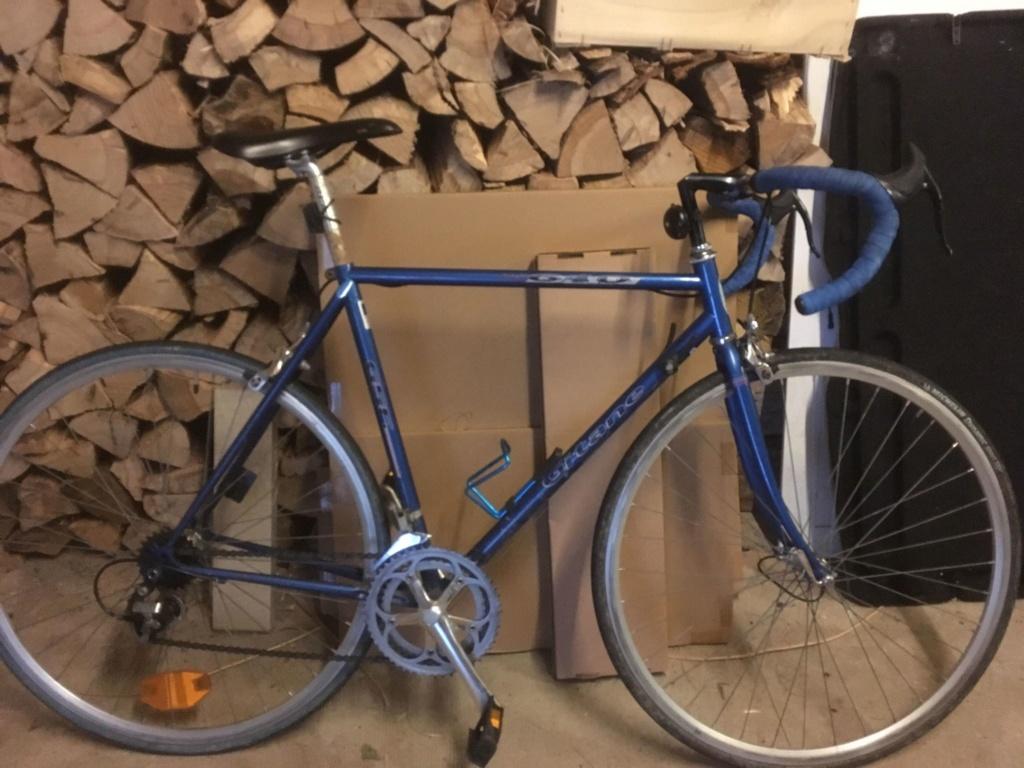 Informations vélo gitane mach 610 Vzolo110