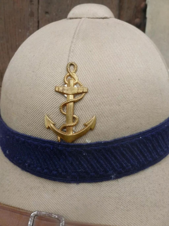Casque Gendarmerie Indochine 20200124