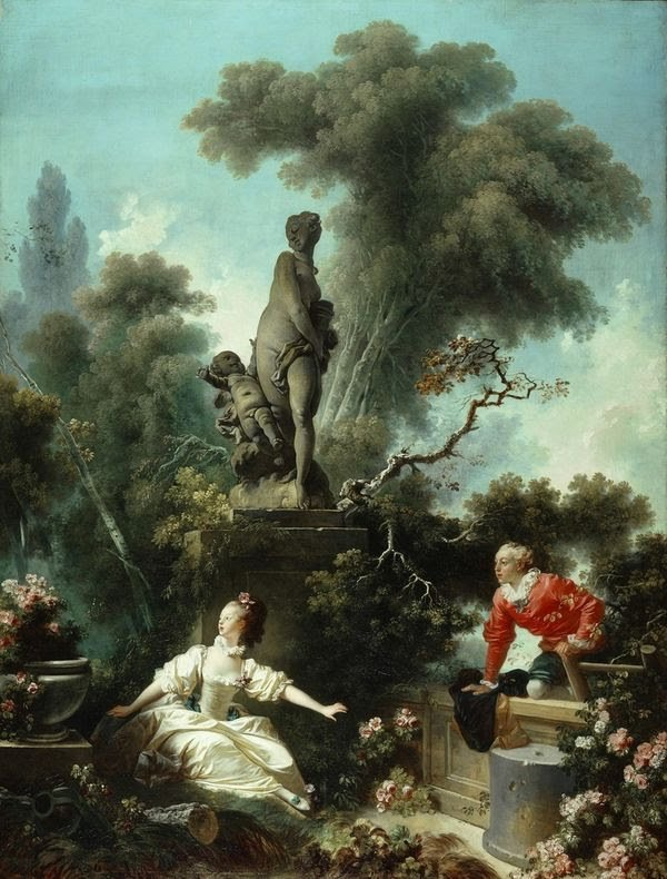 Rococo paintings Downlo10