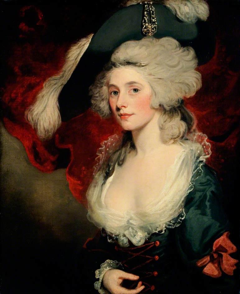 Rococo paintings Hoppne10