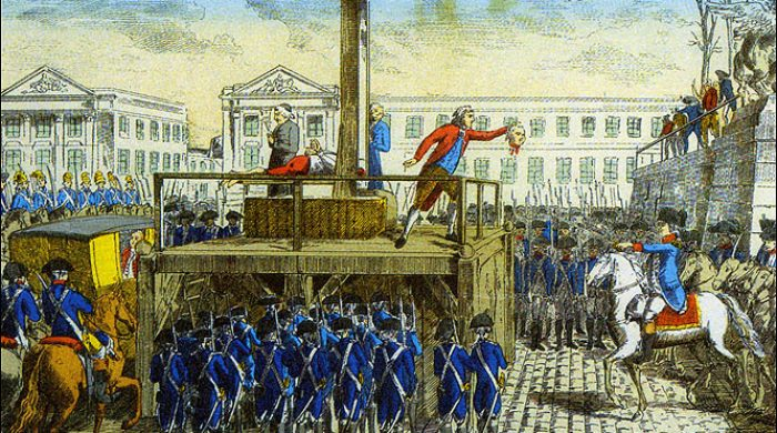 The French Revolution Louis_10