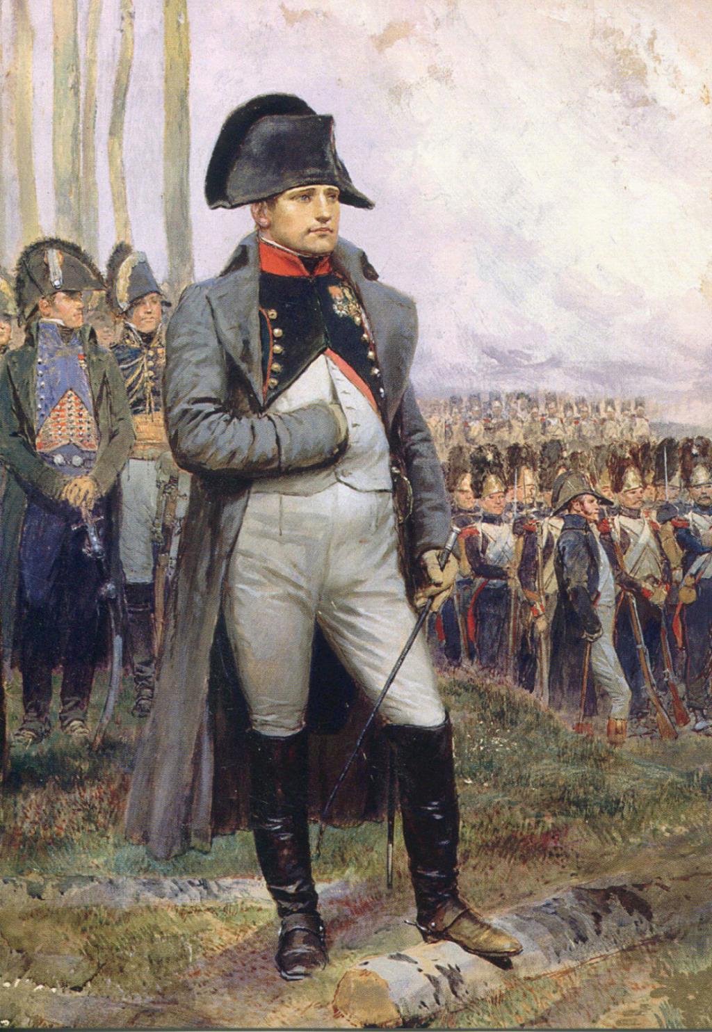 Napoleon Bonaparte Napole11