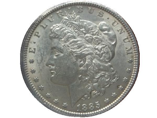 "Monedas ""TIPO DURO""  Anvers10"