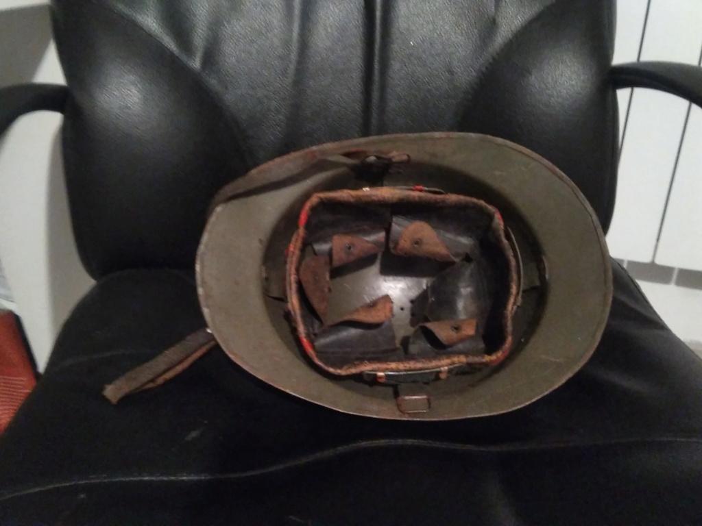 Combien vaut ces casque Fr ww2 15825719