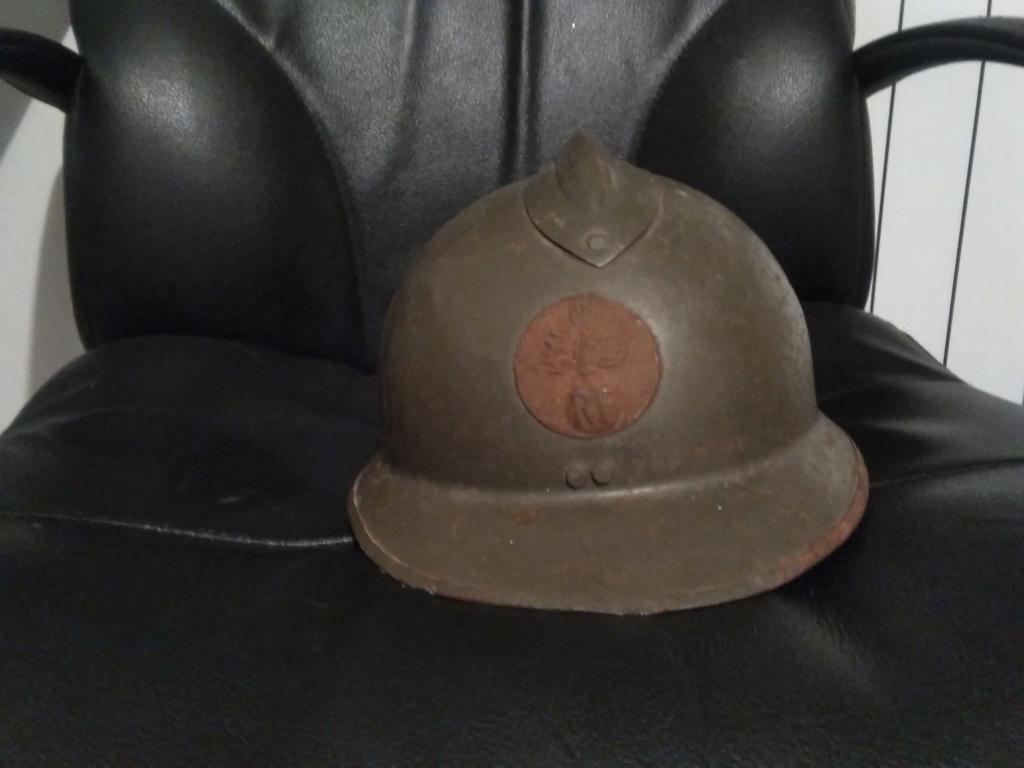 Combien vaut ces casque Fr ww2 15825720
