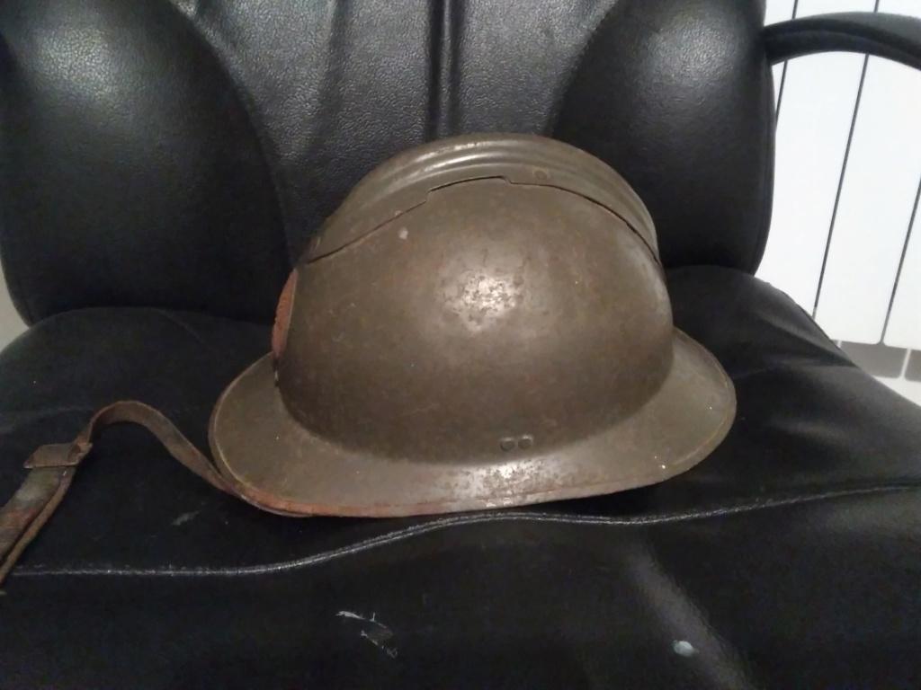 Combien vaut ces casque Fr ww2 15825721