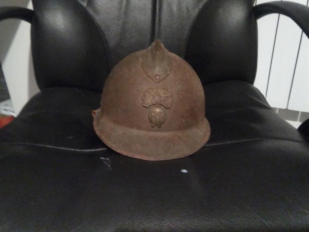 Combien vaut ces casque Fr ww2 15825722