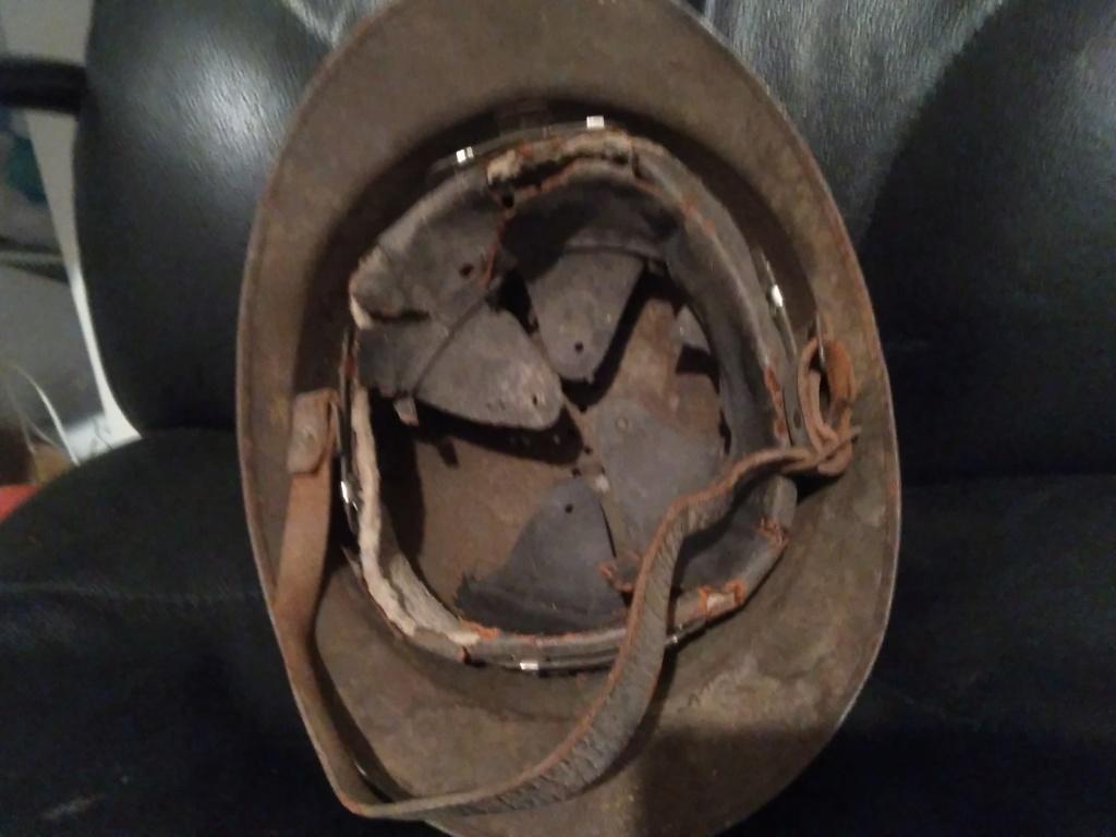 Combien vaut ces casque Fr ww2 15825723