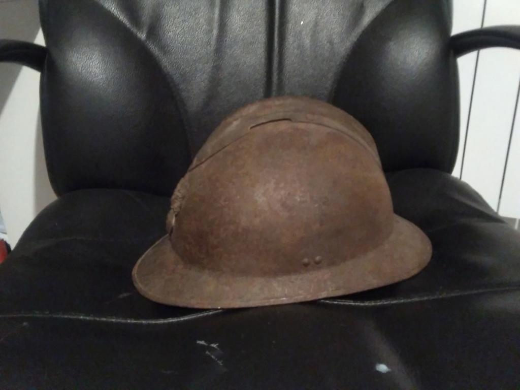Combien vaut ces casque Fr ww2 15825725