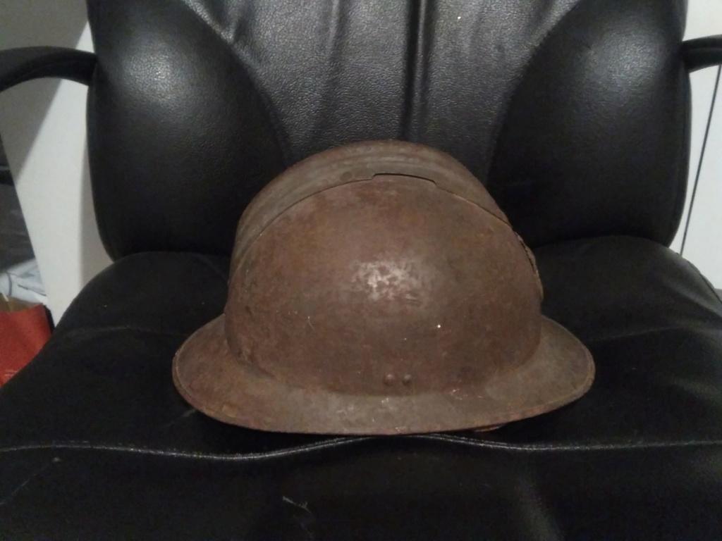 Combien vaut ces casque Fr ww2 15825726