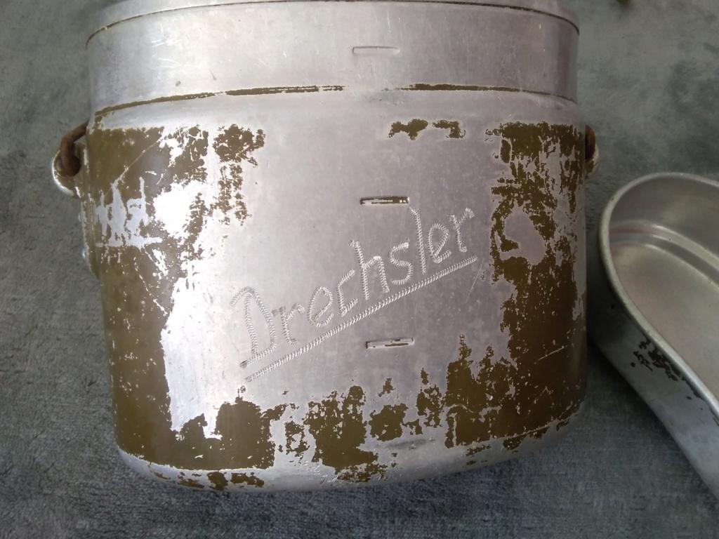 Gamelle esb 42 Hermann drechsler 15830711