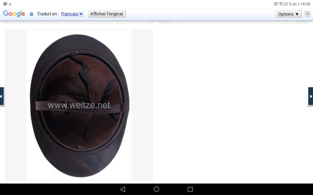 Casque fr 14 18. Bonne affaire ?  Screen15