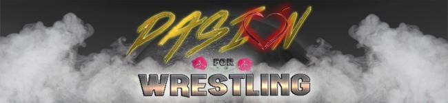 Pasión for Wrestling