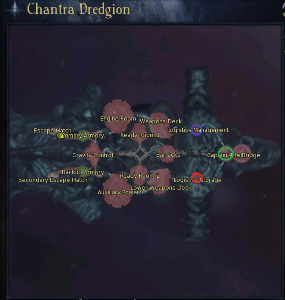 Chantra Dredgion Drops Sem_tz11