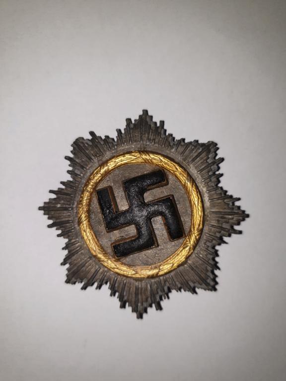 à identifier insigne nazi 20200428