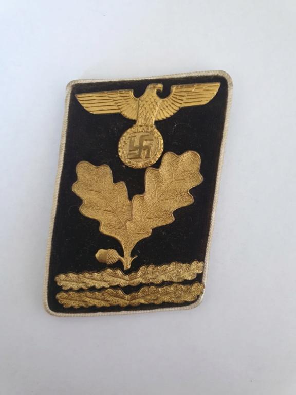 à identifier NSDAP nazi 20200443