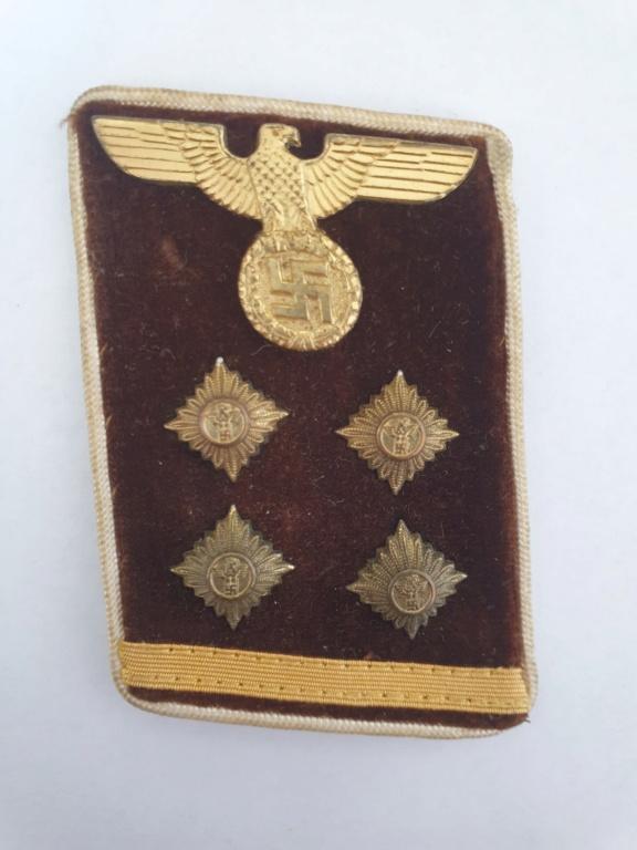 à identifier NSDAP nazi 20200448