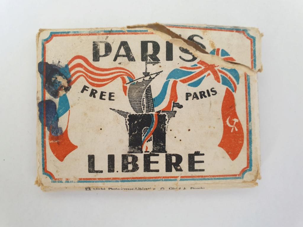 Estimation cliché photo libération de paris 20200525