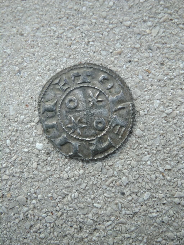 Dinero Alfonso VI - El Bravo. Reino de Castilla y León (1073-1109) 15974210