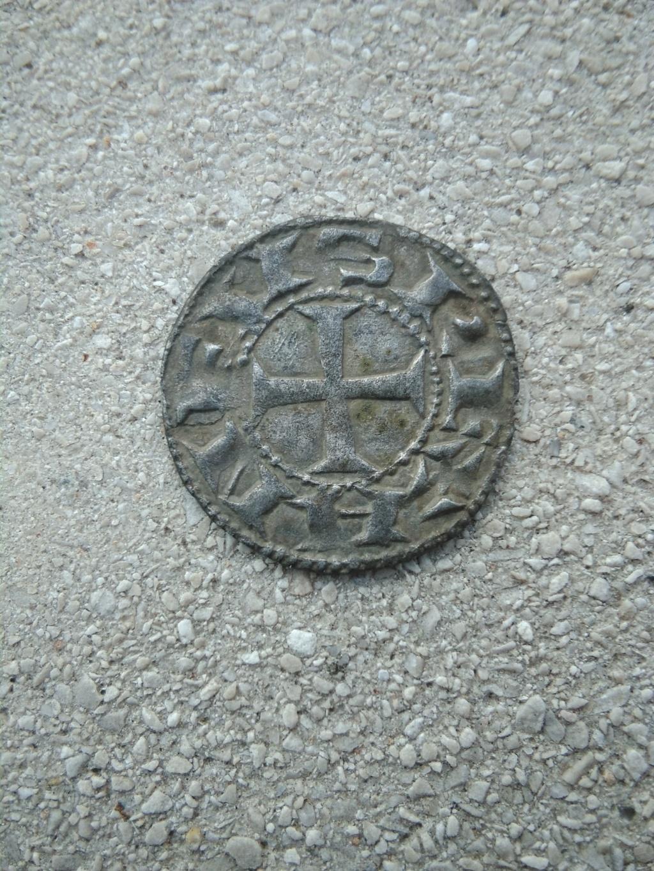 Dinero Alfonso VI - El Bravo. Reino de Castilla y León (1073-1109) 15974211