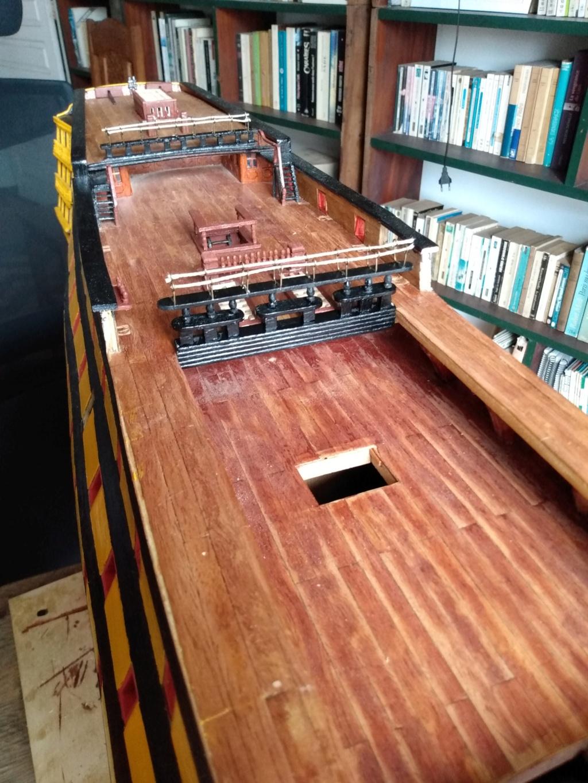 HMS Victory (plan Mamoli) par meloumarc - Page 17 5_fzov14