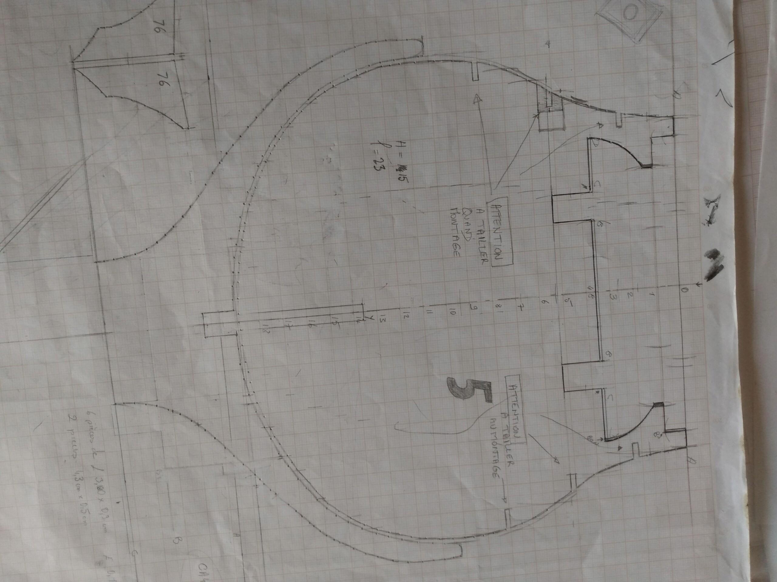 HMS Victory (plan Mamoli) par meloumarc - Page 11 Img_2114