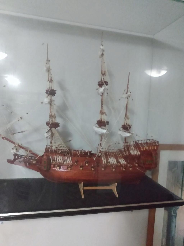 HMS Victory (Plan Mamoli 1/90°) de meloumarc La_cou10
