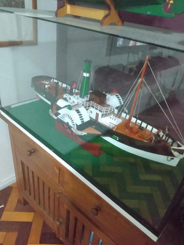 HMS Victory Stromb10