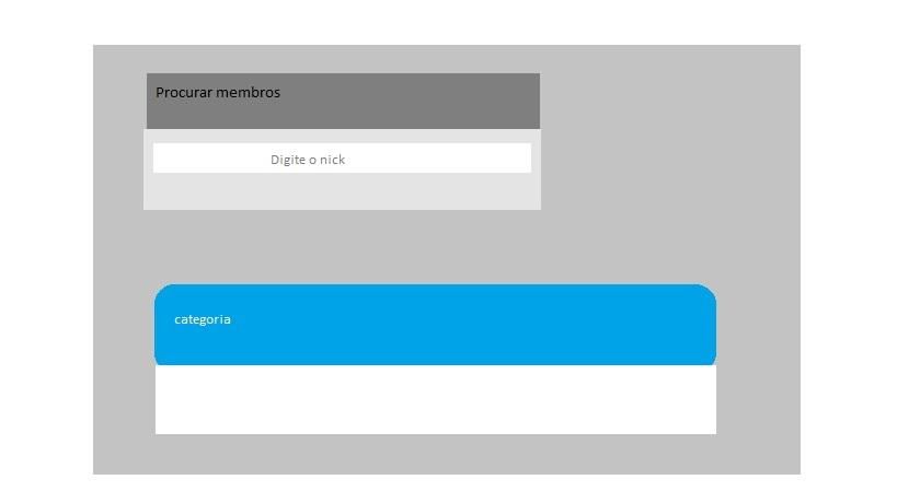 Sistema de pesquisa de membros Sem_tz11