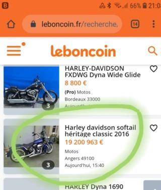 Humour en image du Forum Passion-Harley  ... - Page 2 20200614